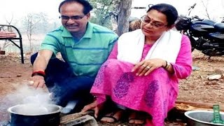 Hanumantiya Island - Madhya Pradesh Tourism - Shivraj Singh Chouhan   शिवराज सिंह चौहान - Tez News