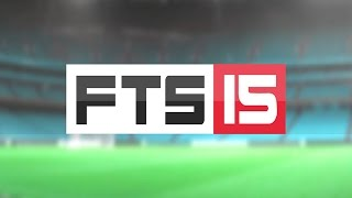 First Touch Soccer 2015 (by First Touch) - iOS / Android - HD Gameplay Trailer
