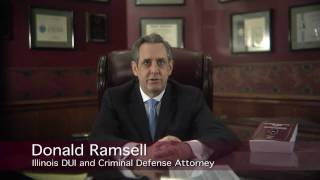 Ramsell & Associates, LLC Video - How to Beat a DUI in Illinois | Illinois DUI Lawyer | DuPage Attorney