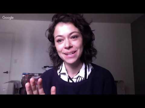Tatiana Maslany (