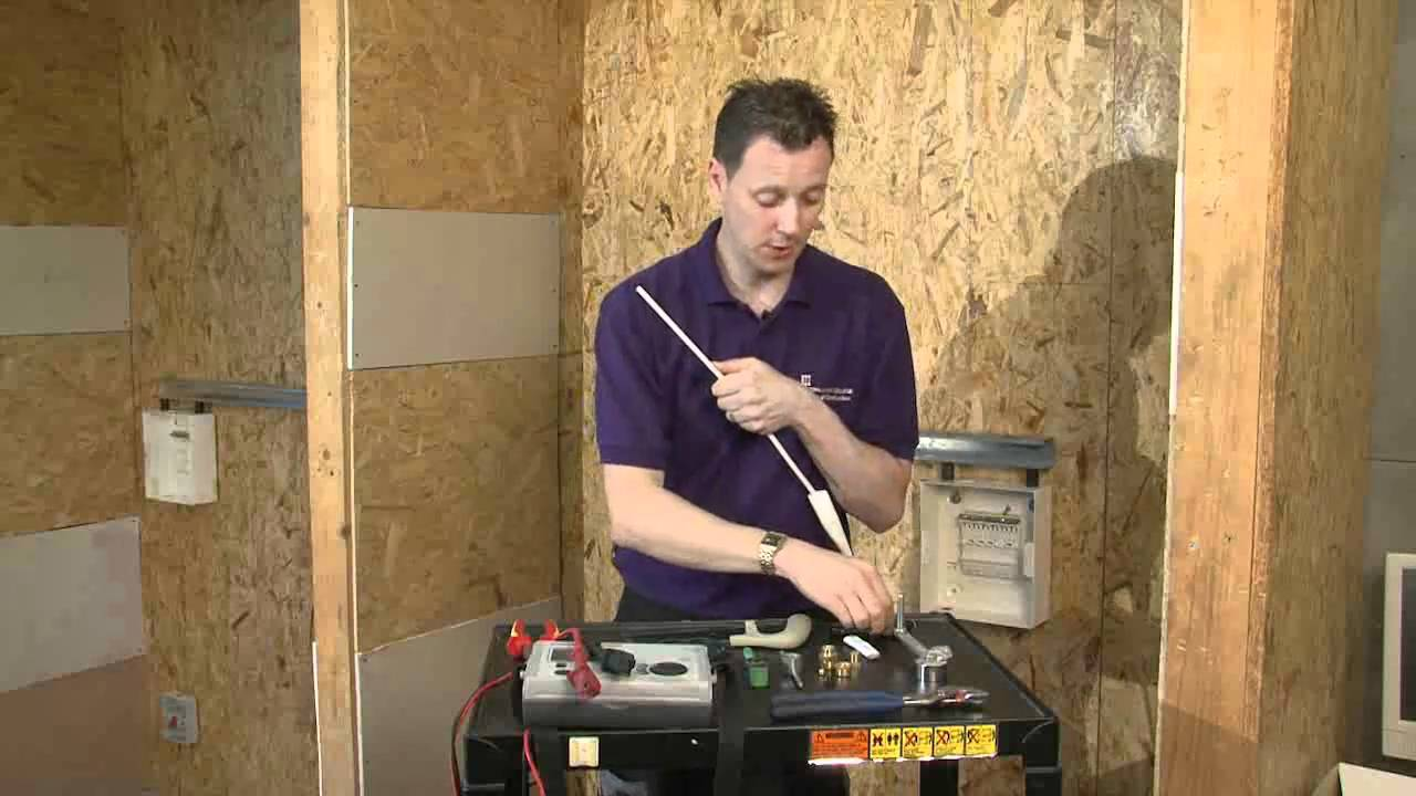 The Practical Skills Series Cable Termination Micc Mi