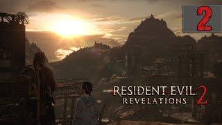 Resident Evil: Revelations 2 Ep.4 - 2 [Кран-балка](Купить игры можно здесь - http://steambuy.com/RedSonja Прохождение Resident Evil: Revelations 2 на уровне сложности HARD Плейлист:http://goo..., 2015-09-11T19:16:20.000Z)