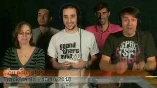 BEST OF GL - Evolution des Gaming Live jusqu