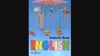 Английский язык 1 класс — 077 Урок 49 — Задание 77 упражнение 4