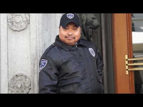 First Amendment Test  Security Guard Threatens to Detain Me & Calls DHS FPS Federal Police