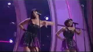 Solange Knowles I Decided (Fashion Rocks 2008) + Lyrics