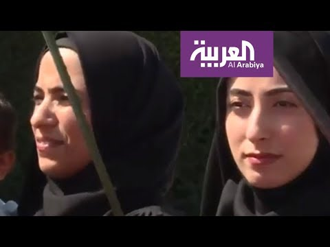 أحوازيون يتظاهرون احتجاجا على سياسات طهران  - 23:21-2018 / 4 / 20