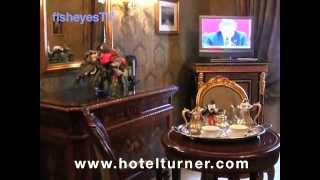 Luxury hotels Rome | Hotel Turner Tour