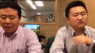 12시 정보데이트 - 시애틀 북부재림교회 박용범 담임 목사, 치과의사 이영섭 (7/5)