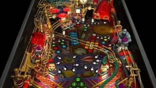 Pro Pinball Fantastic Journey 1999 | Gameplay GOG
