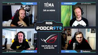 ROG PodcaSTR #79