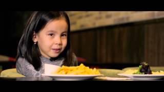 Выбор детей Казахстана
