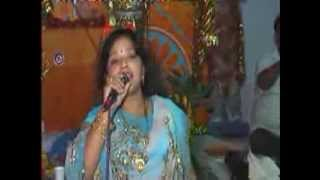 bhojpuri bhajan by singer shipra gupta live