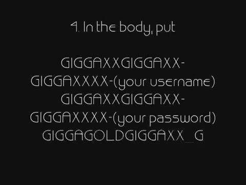 Gaia Gold Hack (REAL!) No Scam
