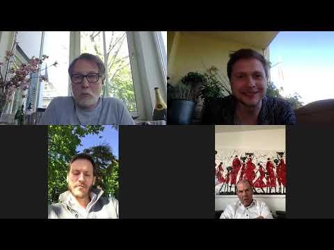 Corobition Talks -