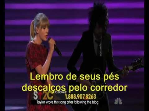 Taylor Swift - Ronan / Legendado (português)