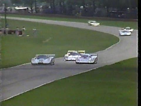 1986 Mid-Ohio Grand Prix