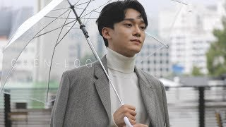 [CHEN-LOG] Jacket Making Film 사랑하는 그대에게 Ver.