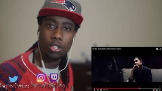 Toni Fowler GOING KRAZIE XD Ex Battalion - Tell Me Official Music Video MUSIC REACTION