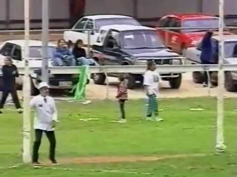 1997 SGL GRAND FINAL   West Augusta vs Port