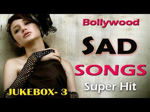 """Hindi Sad Songs Non Stop | Video Jukebox | Dard | Tere Bina Ek Pal"