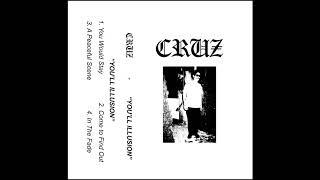 cruz youll illusion 2018
