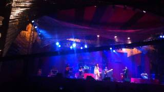 Paimona - Zeb & Haniya :  LIVE at South Asian Bands Festival 2011