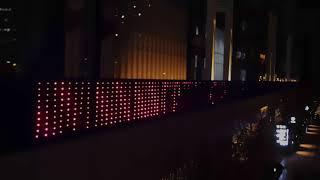 DSCN3388クリスマス20171215秋葉原UDX 歩道 thumbnail