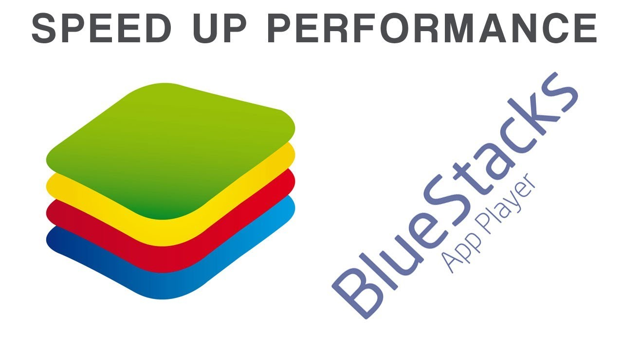 How to increase the speed of BLUESTACKS 1!!!easy and simple