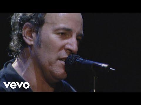American Skin (41 Shots) (Live at Madison Square Garden DVD/Video version)