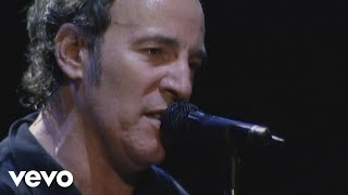 Bruce Springsteen & The E Street Band - American Skin (41 Shots) (Live in New York City)