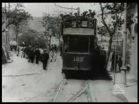 Barcelona - 1908