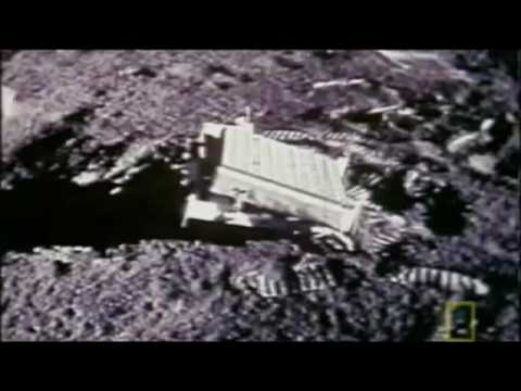 Naked Science   Moon Mysteries