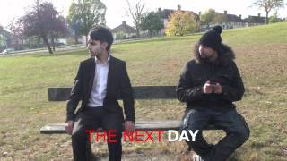 Diary Of A Bad Man 9 | Humza Productions