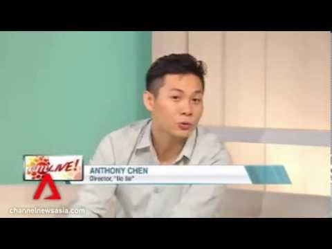 Interview with Anthony Chen, Director, Ilo Ilo