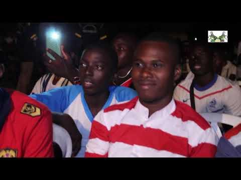 Les frères zikiri en concert live à yopougon