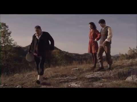 insert iz filma Gorcilo : Mima Karadzic, Emir Catovic i Kristina Stevovic