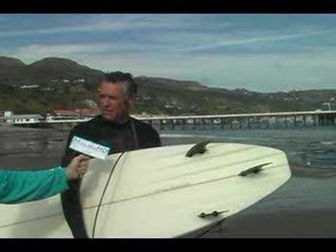 """Vote for """"Zuma Jay"""" Wagner for Malibu City Council"""