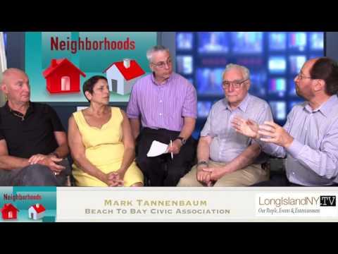 Neighborhoods  - Beach to Bay - Long Beach Hospital   Part 2