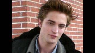 Robert Pattinson - I Was Broken