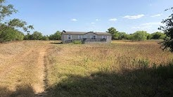 Move in Ready Double Wide for sale in Moore, Tx