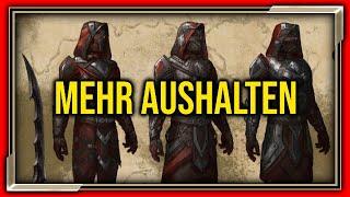 ESO Rüstungseigenschaften | Achtung! Welche & warum? | The Elder Scrolls Online Guide A-Z