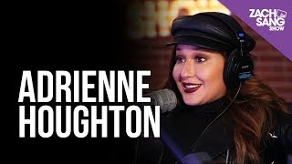 Adrienne Bailon-Houghton talks New Tradiciones, The Cheetah Girls and The Real