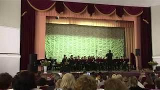 видео РГК - Инструменты эстрадного оркестра