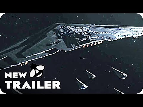 The Force of Sound Trailer (2018) Star Wars Documentary Movie