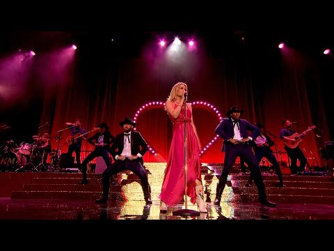 Kylie Minogue - Stop Me From Falling (Live in Hyde Park 2018) [HD]