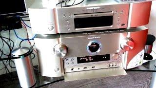 видео Marantz UD7007, купить Blu-ray проигрыватель Marantz UD7007