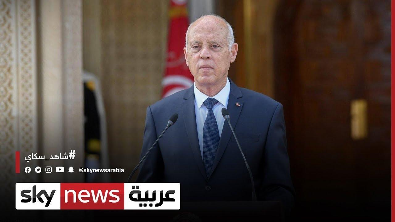 تونس/بيان تصحيح المسار يدعو النهضة لتحمل مسؤولياتها  - نشر قبل 6 ساعة