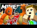Minecraft | EVOLVING MY FAVORITE POKEMON!! | Pokemon Craft