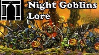 Total War:Warhammer Night Goblins